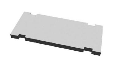 Дорожная плита ПДП 3х1,75 Н30