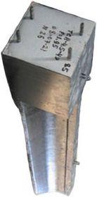 Фундамент трехлучевой типа ТСА